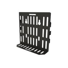 Media Player Shelf For use with Flat Panel Floor Stand & Floor Stand Video Wall Mount