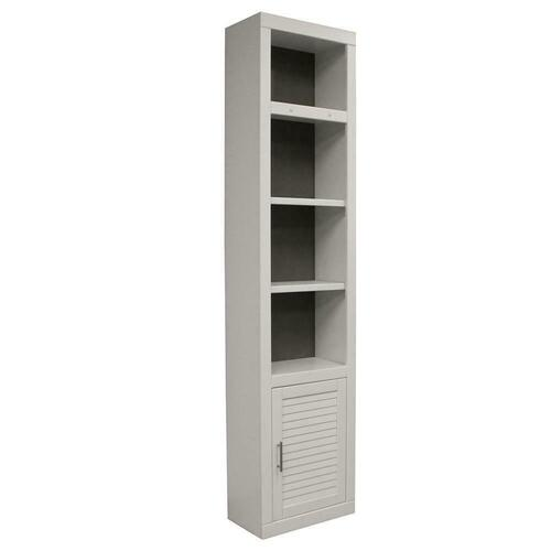 CATALINA 22 in. Open Top Bookcase