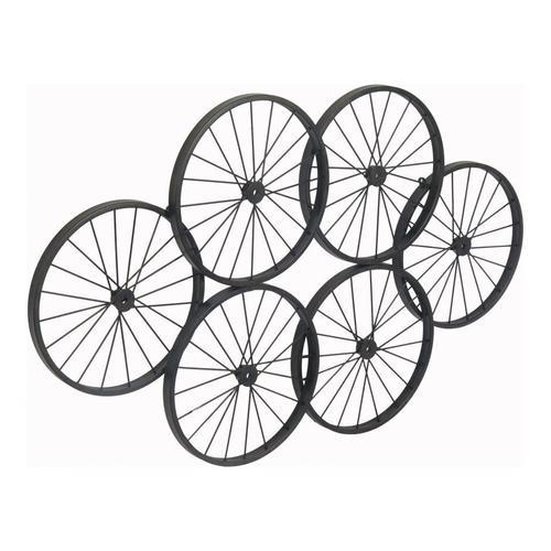 Wheels Wall Décor