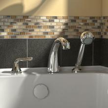 Entry Series 48x28-Inch Walk-In Soaking Bathtub  American Standard - Biscuit