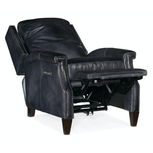 Living Room Collin PWR Recliner w/ PWR Headrest