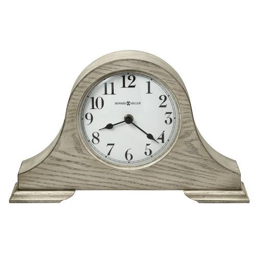 635-213 Emma Mantel Clock