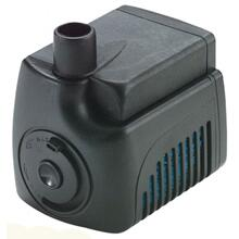Submersible Pump, 80gph