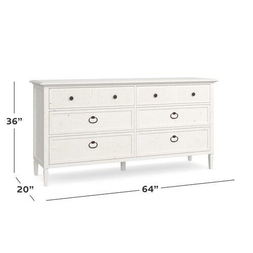 Shoreline Dresser