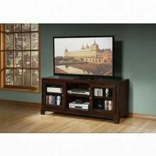 ACME Halden TV Stand - 91093 - Merlot