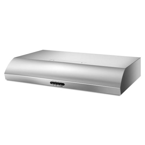 """Gallery - 30"""" Range Hood with the FIT System"""