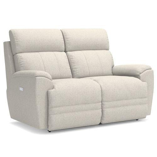Talladega Power Reclining Loveseat w/ Headrest