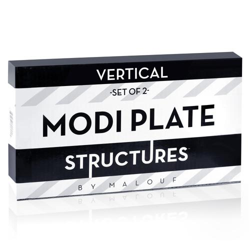 Vertical Modi Plate Parent