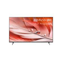 See Details - BRAVIA XR X90J 4K HDR Full Array LED with Smart Google TV (2021) - 75''