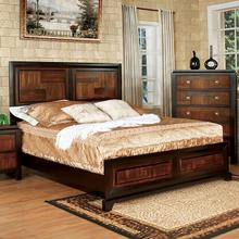 See Details - Full-Size Patra Bed