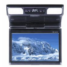 """10.2"""" Wide Screen LCD Monitor With IR Transmitter"""