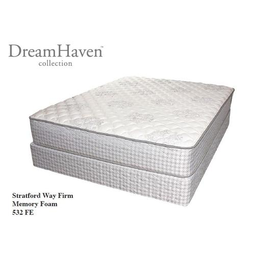 Dreamhaven - Stratford Way - Firm - Twin XL