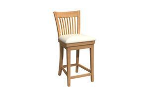 Fixed stool BSXB-1575