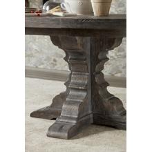 View Product - Beaumont Round Dining Table Base