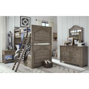 Legacy Classic Kids - Farm House Underbed Storage Unit
