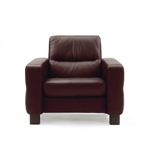 Stressless By Ekornes - Stressless Wave Chair Low-back