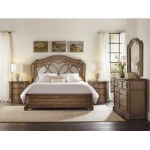 See Details - Solana Seven-Drawer Dresser