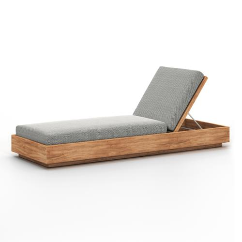Faye Ash Cover Kinta Outdoor Chaise