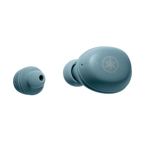 TW-E3A Blue True Wireless Earbuds