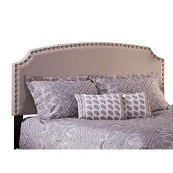 Lani Queen Headboard - Light Grey
