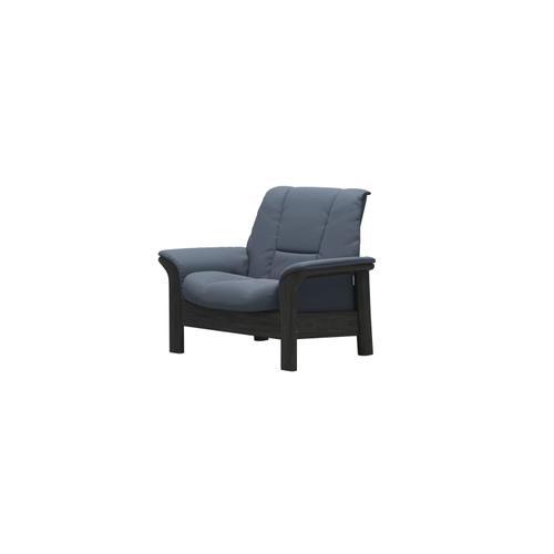 Stressless By Ekornes - Stressless® Buckingham (L) chair Low back