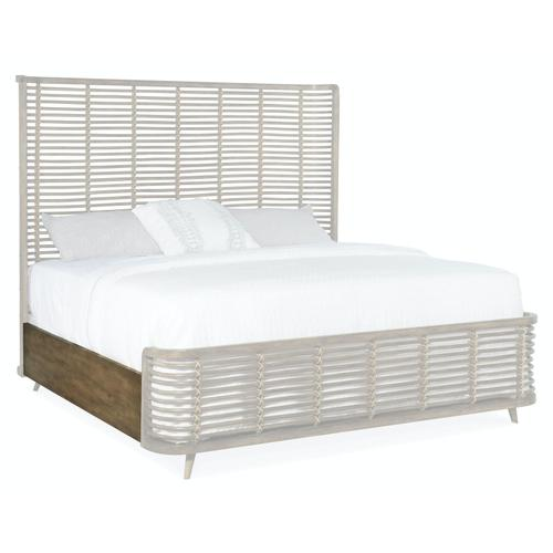 Bedroom Sundance California King Rattan Bed