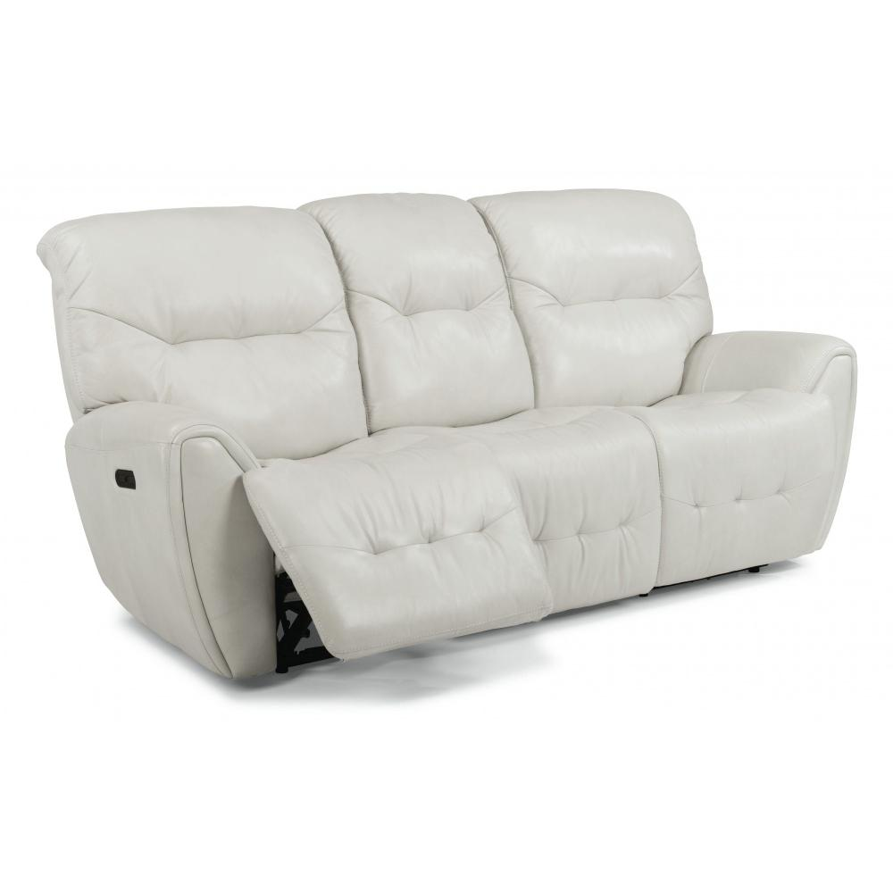 Blaise Power Reclining Sofa with Power Headrests