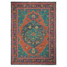 "View Product - Athena-Kirman Turquoise - Rectangle - 27"" x 45"""
