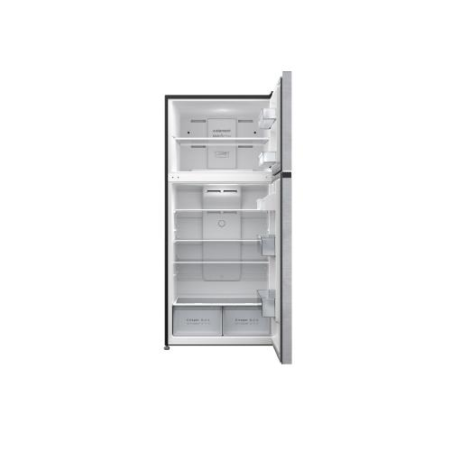 Element 18 CF Top Mount Refrigerator - Glass Shelving