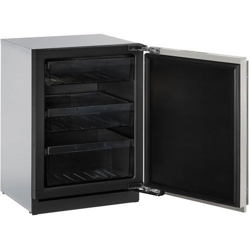 "U-Line U3024RS00A     3024R Refrigerator 24"" Right-Hand Door Hinge"