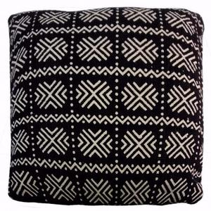 Maasai Patterned Cushion- Small