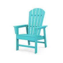 View Product - South Beach Casual Chair in Aruba