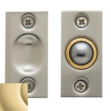 View Product - Non-Lacquered Brass Adjustable Ball Catch