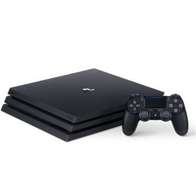 Playstation - PS4 Pro 1TB Gaming Console