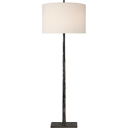 Visual Comfort - Barbara Barry Lyric 59 inch 100.00 watt Bronze Branch Floor Lamp Portable Light