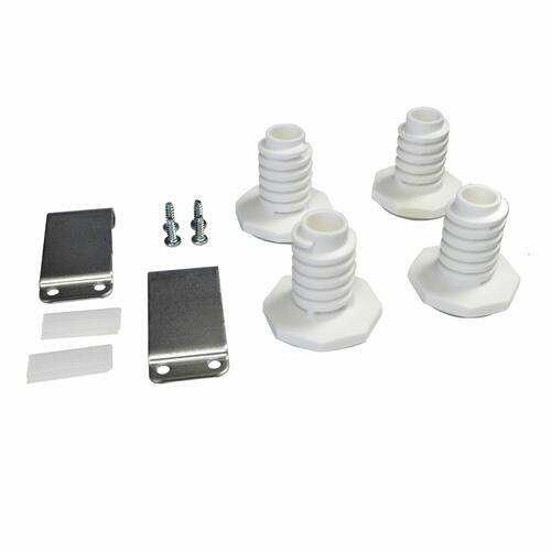 Washer & Dryer Stacking Kit - Other