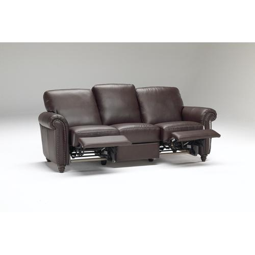Natuzzi Editions B557 Motion Sofa