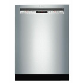 800 Series Dishwasher 24'' Stainless steel, XXL SHE878ZD5N