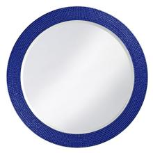View Product - Lancelot Mirror - Glossy Royal Blue