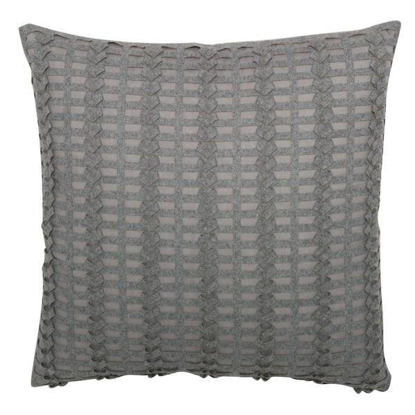 """See Details - Luxe Pillows Laser Lattice (21"""" x 21"""")"""