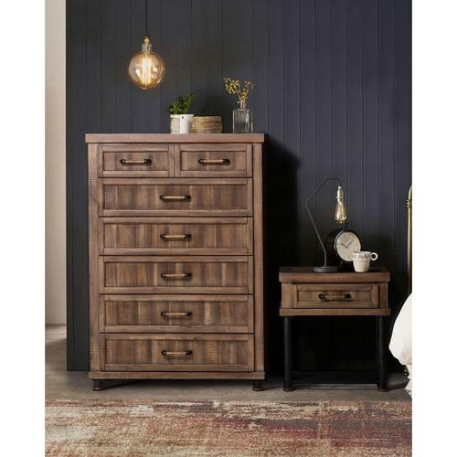 6 Drawer Vertical Storage Cabinets-chest of Drawers