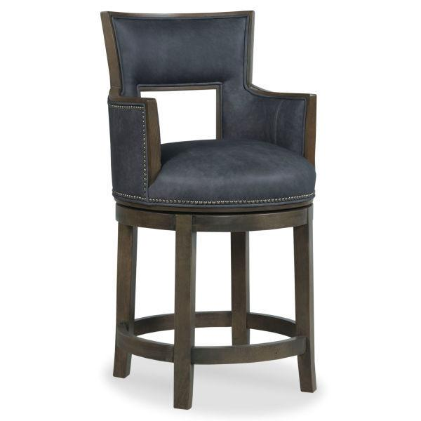 Sidecar Counter Stool