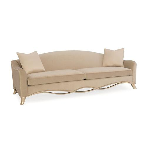 The Ribbon Sofa