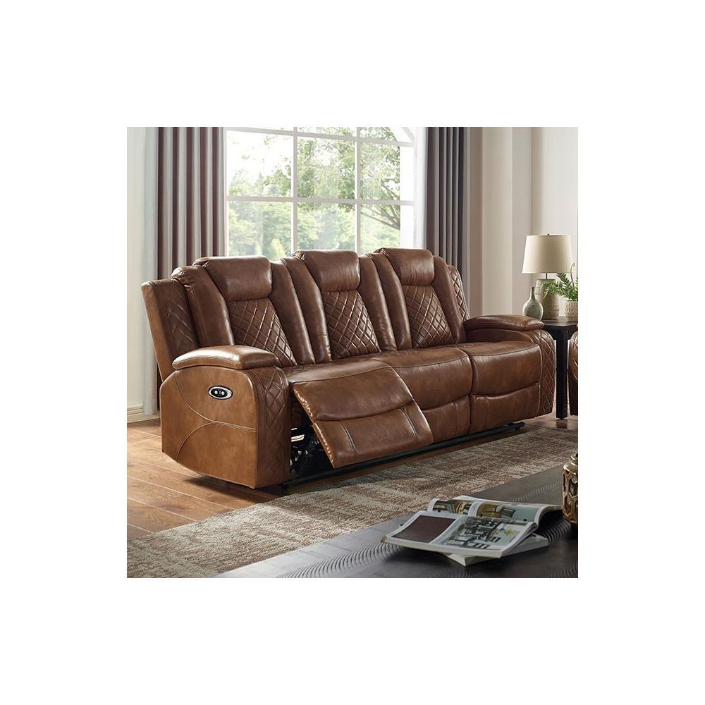 Alexia Power Sofa