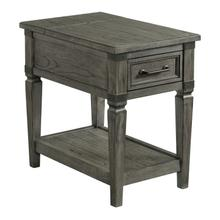 See Details - Foundry Chairside Table