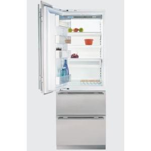 Sub-Zero - 700TF All Freezer - Carbon Stainless