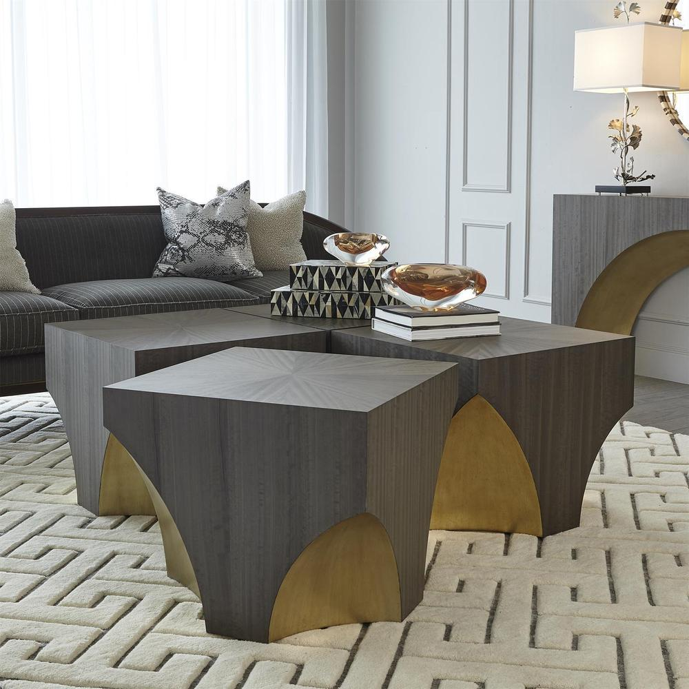 See Details - Arches Bunching Table