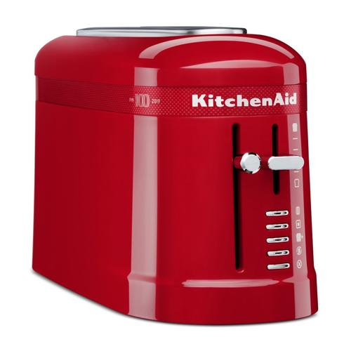 KitchenAid - 100 Year Limited Edition Queen of Hearts 2 Slice Toaster Passion Red
