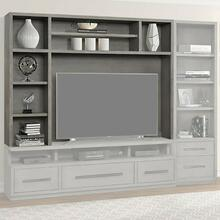 PURE MODERN 84 in. TV Hutch
