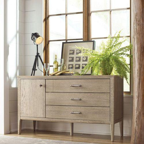 Symmetry Asymmetry Small Cabinet